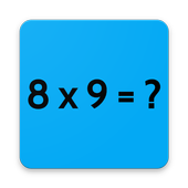 Math Game Challenge icon
