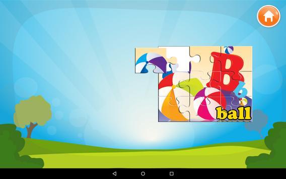 Jigsaw Puzzles - Kids Games screenshot 4
