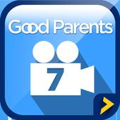7분 자녀교육법_Good Parents icon