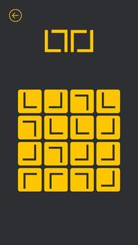 平面魔方-Like烧脑游戏,你的智商够用吗? apk screenshot