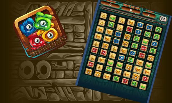 Shamans Blast Jelly 2 apk screenshot