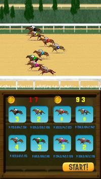 Hourse Race2 screenshot 2