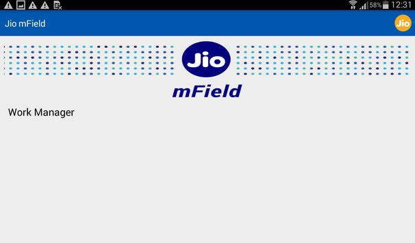 JiomField स्क्रीनशॉट 3