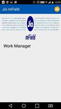 JiomField स्क्रीनशॉट 1