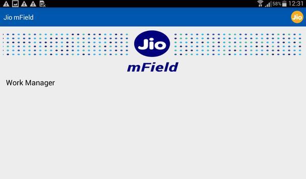 JiomField स्क्रीनशॉट 5
