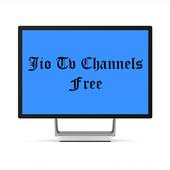 JIO TV Channels icon