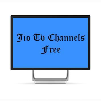 JIO TV Channels apk screenshot