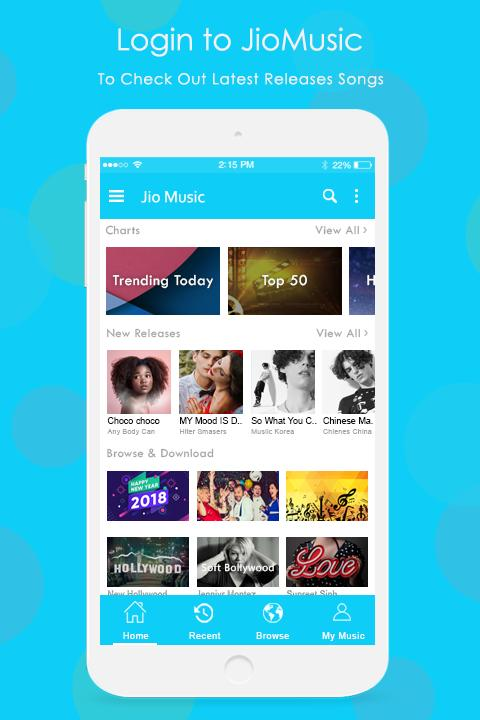 jio music old version apk download