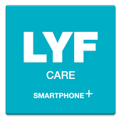 LYFcare icon