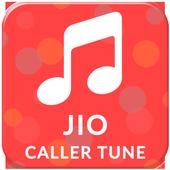 Set Caller Tune icon