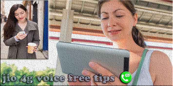 Best jio4gvoice new calling tips screenshot 2