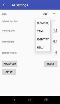 AI Pong Pro apk screenshot