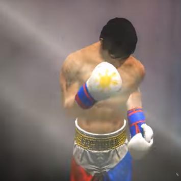 New Real Boxing Pacquiao Tips apk screenshot