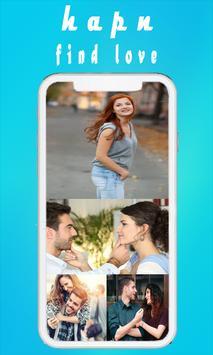 Happn-Free Tips dating screenshot 1