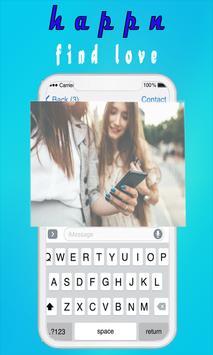 Happn-Free Tips dating screenshot 2