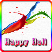 Happy Holi Images icon