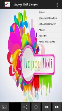 Happy Holi Images screenshot 4