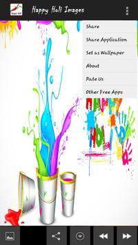 Happy Holi Images screenshot 2