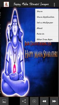 Happy Maha Shivratri Images poster
