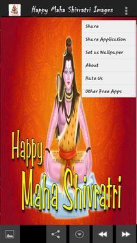 Happy Maha Shivratri Images screenshot 2