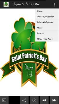Happy St. Patrick's Day Images poster