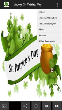 Happy St. Patrick's Day Images apk screenshot