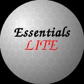 Essentials Golf Scorecard Lite icon