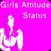 Attitude Status For Girls icon