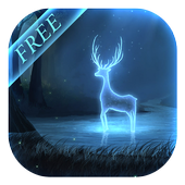(FREE) Deer 2 In 1 Theme icon