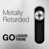 Go Locker Metal Theme Template icon