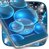 Bubble Lock Screen icon