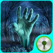 Halloween Theme for GO Locker icon