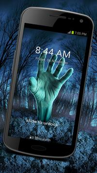 Halloween Theme for GO Locker poster