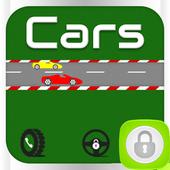 GO Locker Cars icon