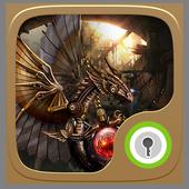 (FREE)Backup GO Locker Theme icon