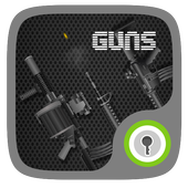(FREE) Shoot A Gun Live Locker icon