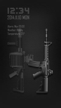 (FREE) Shoot A Gun Live Locker poster