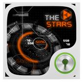 The Star GO Locker Theme icon