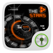 The Star GO Locker Theme icon