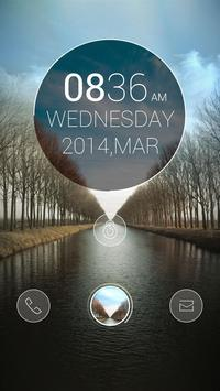 GO Locker Theme Cjp Zing apk screenshot
