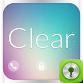GO Locker Clear icon