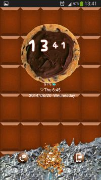 GO Locker Cookie screenshot 1