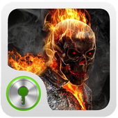 Ghost Rider Sm_Dev Go Locker icon