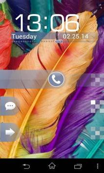Feather HD screenshot 1