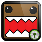 Domo theme Go Locker icon