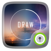 (Free) Draw GO Locker Theme icon