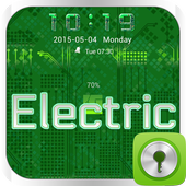GO Locker Electric icon