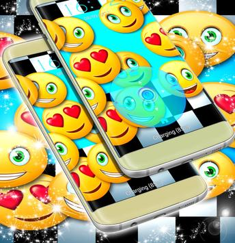 Emoji Theme Screen Lock apk screenshot