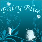 Go Locker Fairy Blue icon