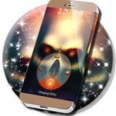Lock Screen Skull Theme icon